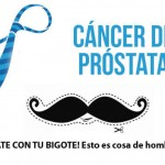 Cosa de hombres: Cáncer de Próstata
