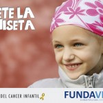 "#PoneteLaCamiseta – ""ICCD"" International Children Cancer Day"