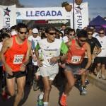 ¿Te gusta correr? Cómo prepararse para una maratón.