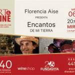 Nueva Edición Wine&Art a beneficio de Fundavita
