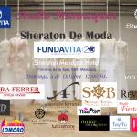 Sheraton de Moda – 9 de Octubre