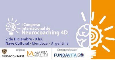 Congreso Internacional de Neurocoaching 4D