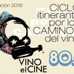 VINO EL CINE – 5ta Edición – 2016