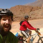 Juan Dual: un guerrero en bicicleta