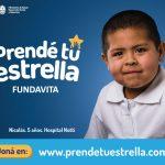#PrendeTuEstrella – Iluminemos un camino de esperanzas