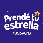 """Fundavita lanza """"Prendé tu estrella"""" y enciende un universo para el Notti"""