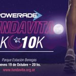5ta Maratón Nocturna #ContraElCancerDeMama – 19 de octubre