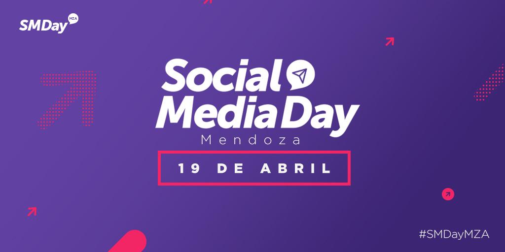Fundavita presente en la 6° edición del Social Media Day Mendoza