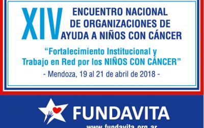 XIV Encuentro Nacional de Organizaciones de ayuda a niños con cáncer