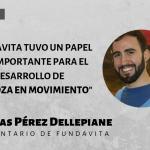 Entrevista: «Sin movimiento, no hay cambio» – Matias Pérez Dellepiane