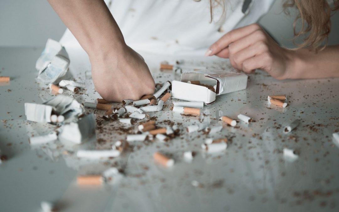 Cáncer de cuello y cabeza: el 85% de los casos son debido al tabaco