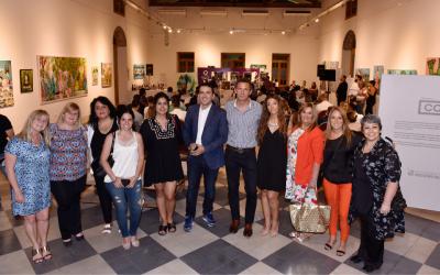 Subasta de vinos solidaria: una noche generosa