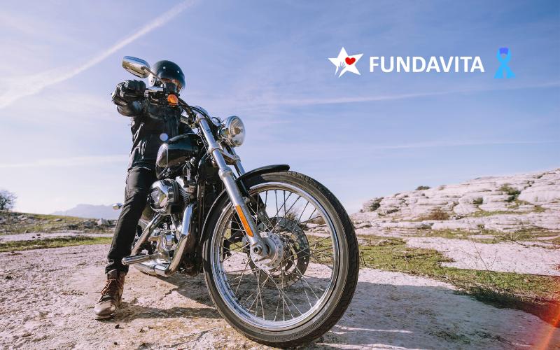 CANCELADO El Cruce 2020: la aventura de cruzar Los Andes en moto contra el cáncer