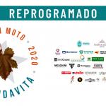 Comunicado Oficial de FUNDAVITA: reprogramación Vendimia en Moto