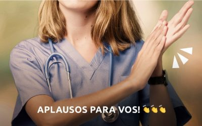 #AplausosParaVos: campaña para recaudación de fondos en la lucha contra la pandemia del COVID19 en Mendoza
