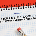 Covid-19: prevención para los pacientes con cáncer