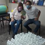 Seguimos acompañando a pacientes oncológicos durante la pandemia