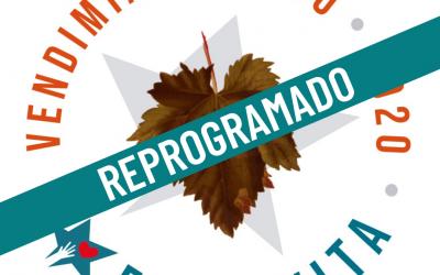 REPROGRAMADO – VENDIMIA EN MOTO – Fundavita 2020: un día diferente en el Valle de Uco