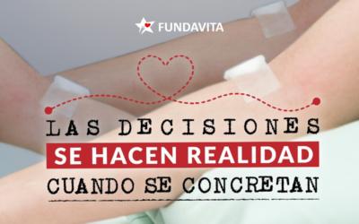 DONÁ SANGRE, DONÁ VIDA: sumate a la campaña mendocina